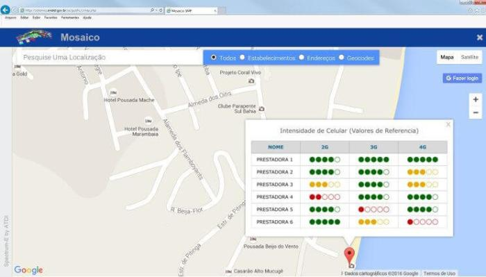 smt Ferramenta ANATEL portal 720x410 - ANATEL disponibiliza ferramenta que mostra intensidade do sinal de internet móvel