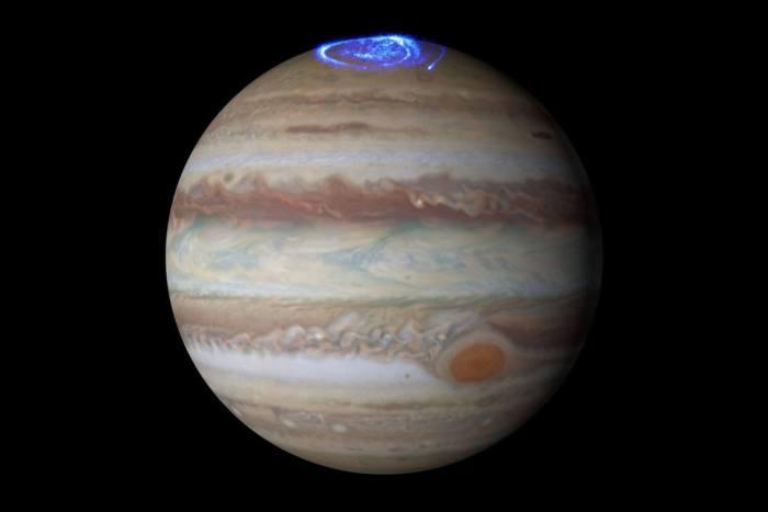 smt Juno P1 720x480 - Sonda Juno entra com sucesso na órbita de Júpiter