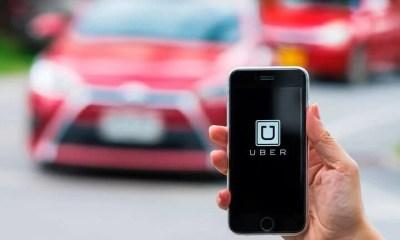 uber capa shutterstock smt - Uber começa a aceitar pagamentos a dinheiro em São Paulo