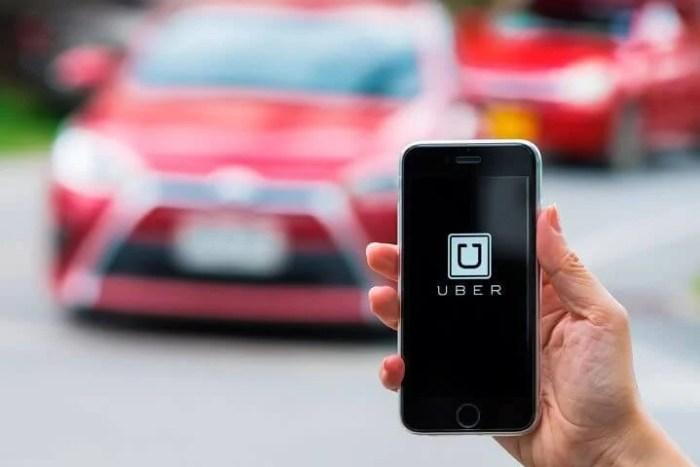 uber capa shutterstock smt 720x480 - Uber começa a aceitar pagamentos a dinheiro em São Paulo
