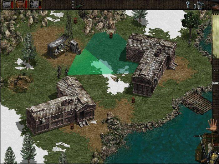 Commandos 720x540 - 15 Jogos clássicos para PC que você deveria conhecer e jogar