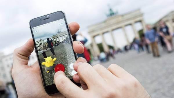 Drowzee Pokemon Alemania Argentina EFEAlexander CLAIMA20160714 0072 28 - Problema com Pokémon Go na internet da Claro? Veja como resolver