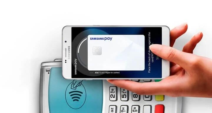 Galaxy A9 PRO Samsung Pay - Malandramente, Galaxy A9 começa a ser vendido no Brasil com suporte a Samsung Pay