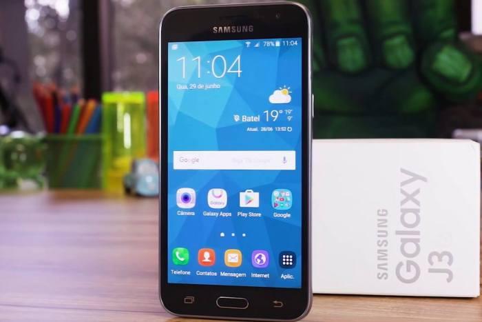 Galaxy J3 P1 720x480 - Review: Galaxy J3, o intermediário valente da Samsung