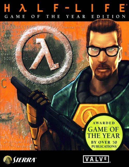Half Life 1 PC