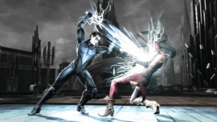 Injustice Gods Among Us Ultimate Edition 720x405 - Dia dos Pais Master Race: 15 jogos de PC para presentear seu pai