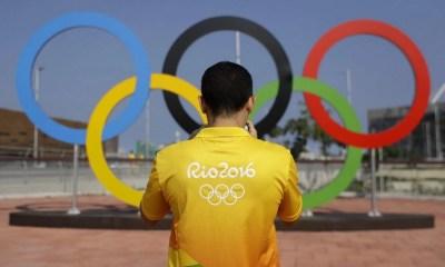 Jogos Olímpicos capa - Deixe o Google ser seu guia nos Jogos Olímpicos do Rio de Janeiro