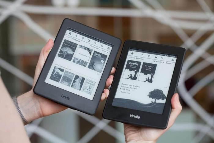 Novo Kindle capa 1 720x480 - Amazon lança novo Kindle pelo mesmo preço da geração anterior