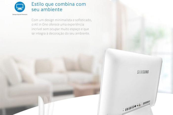 Samsung All in One E1 e E2 Design 720x480 - Linha Essentials All in One da Samsung ganha dois novos modelos