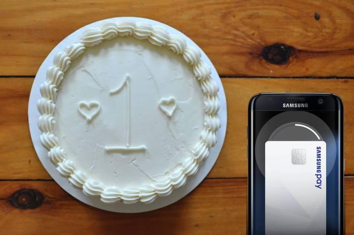 Samsung Pay Capa 720x479 - Samsung Pay celebra um ano com a marca de 100 milhões de transações