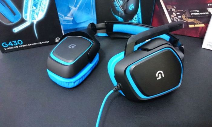 caracteristicas gerais headset G430 720x431 - Review: Headset Logitech G430 com som Surround 7.1