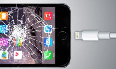 Wondershare Dr. Phone recuperar Android iPhone
