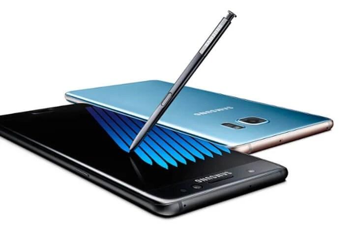 galaxy note7 - Galaxy Note7 tem datas de lançamento e pré-venda confirmadas no Brasil