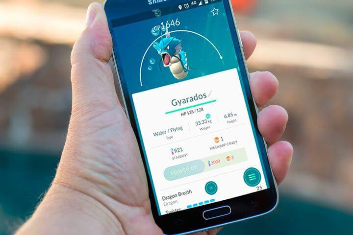 Como garantir Pokémon com mais de 1000 CP nas evoluções