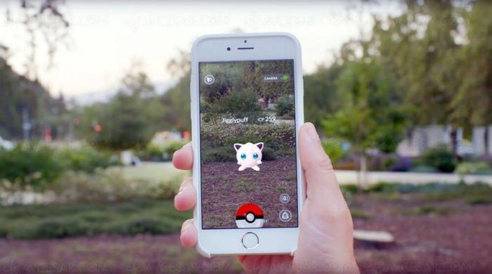 pokemon go sur smartphone et nintendo bat des records ensbourse 072811 720x401 - 5 lugares para jogar Pokémon Go em São Paulo