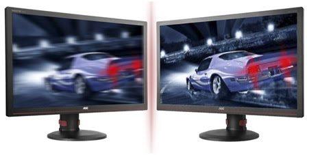 taxa de atualização - 6 funções essenciais que um monitor gamer precisa ter