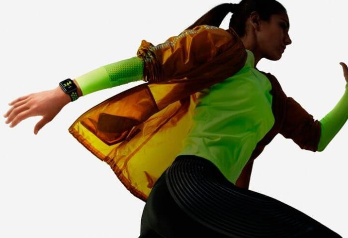 Apple Watch Nike  720x492 - Confira tudo que a Apple apresentou hoje