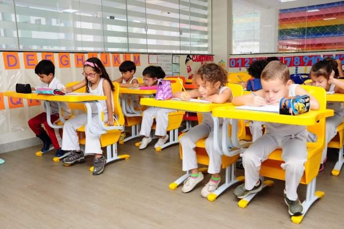 CEAV Jr Escola 01 720x480 - CEAV Jr.: Escola cria aplicativo que reduz uso de papel na sala de aula