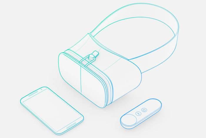 Daydream VR 720x480 - O que esperar do Google em seu grande evento no dia 04 de outubro?
