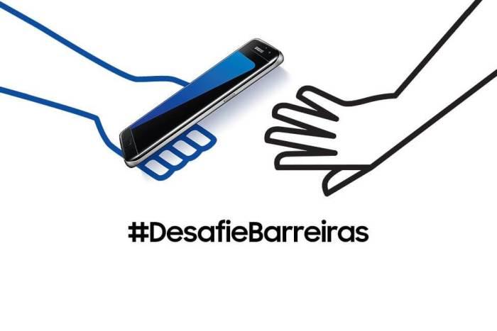 Desafie Barreiras P1 720x480 - Promoção Samsung Desafie Barreiras fomenta Jogos Paralímpicos e sorteia 200 kits de produtos
