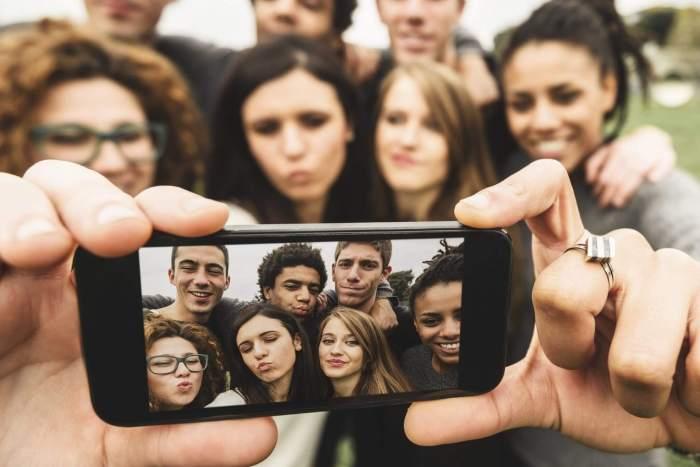 Fundação Telefônica Vivo - Geração Millenial