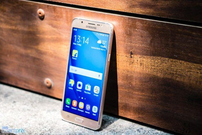 Galaxy J7 Metal - Análise