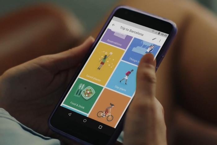 Google Trips Recursos 720x480 - Google Trips chega para tornar o planejamento da viagem uma tarefa mais simples