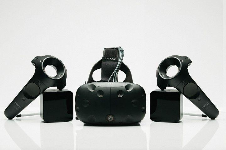 HTC Vive product 1 720x480 - Google pode comprar a HTC amanhã, indicam rumores