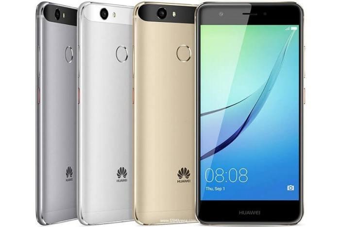 Huawei Nova Nova 01 720x480 - IFA 2016: Huawei apresenta smartphones Huawei Nova e Nova Plus durante o evento