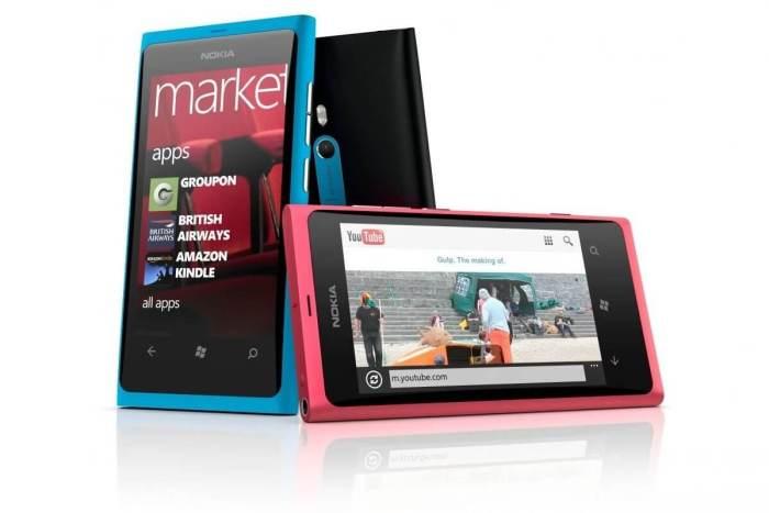 Linha Lumia Nokia Lumia 800 720x480 - Microsoft deixará de fabricar a linha Lumia em dezembro
