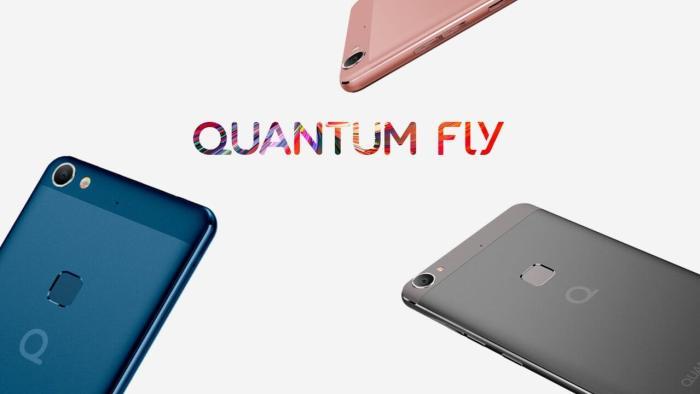 Quantum FLY - P0