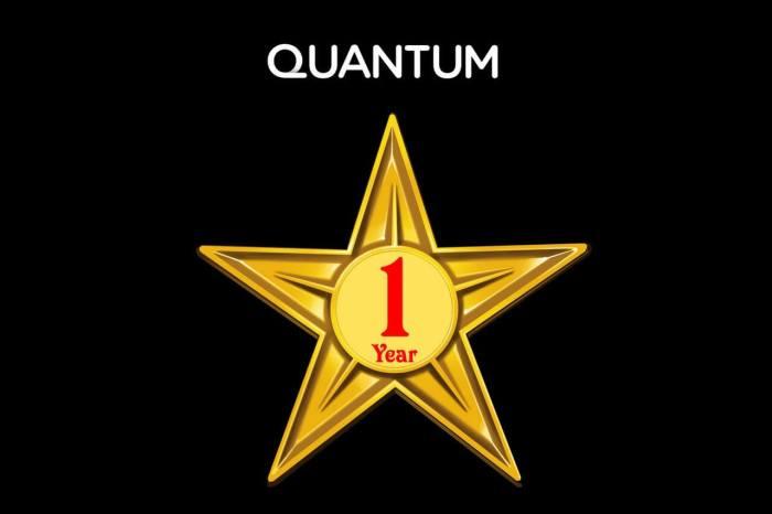 Quantum P0 720x479 - Quantum celebra primeiro ano de existência com novos anúncios no Brasil
