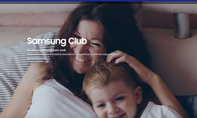 Samsung Club Caput - Samsung Club é o novo canal de relacionamento da empresa no Brasil
