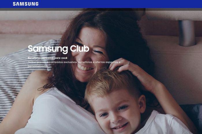 Samsung Club Caput 720x480 - Samsung Club é o novo canal de relacionamento da empresa no Brasil