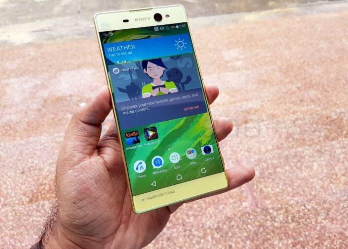 Review: Sony Xperia XA Ultra, o seu próximo phablet