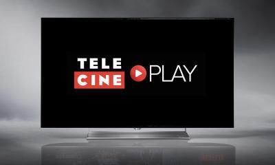 Telecine Play Capa - Telecine Play agora está disponível em smart TVs LG