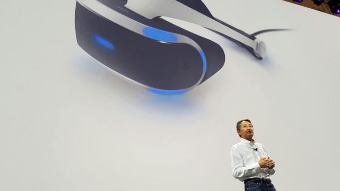 IFA 2016-Sony-Playstation