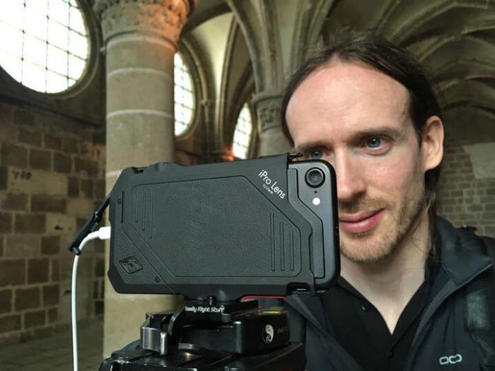 Câmera do iPhone 7 faz vídeos em 4K com resultado incrível