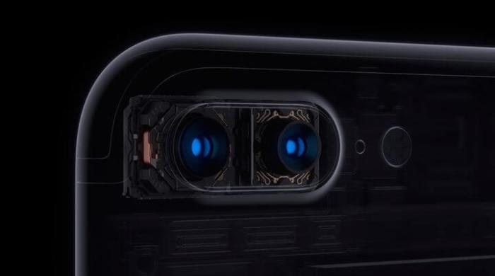 camera do iphone 7 plus 720x401 - Confira tudo que a Apple apresentou hoje
