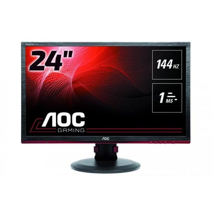 design 720x720 - Review: AOC G2460PF - O monitor gamer que faz sentido