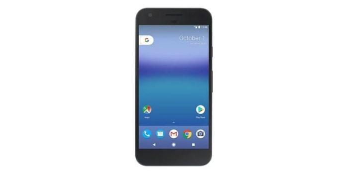 google pixel 930x465 720x360 - Vazou! Conheça o novo smartphone Google Pixel