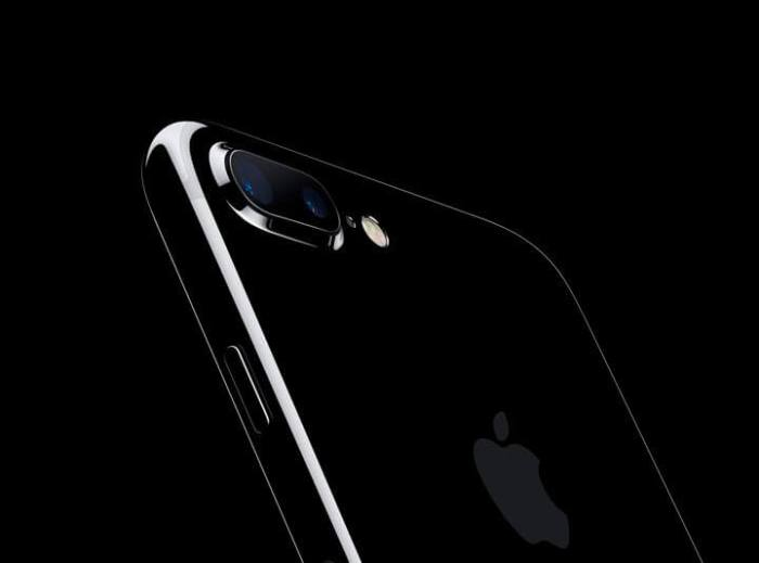 iPhone 7 720x534 - Confira tudo que a Apple apresentou hoje