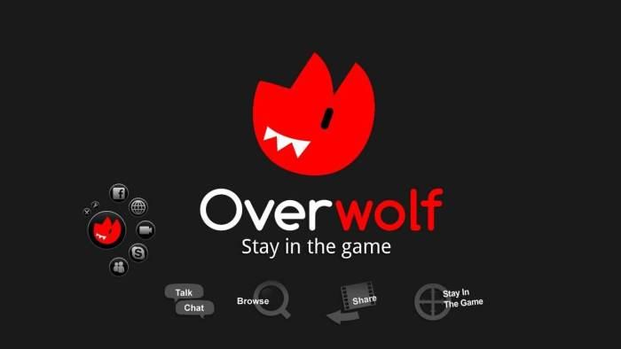 Alienware - Overwolf