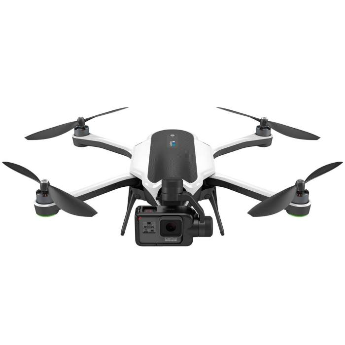 unnamed 1 720x720 - GoPro lança novas câmeras Hero5 Black à prova d'água, Hero5 Session e drone Karma