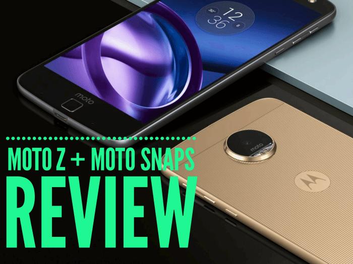 wordswag 1474760852459 720x540 - Review: Moto Z e seus Moto Snaps, valem a pena?