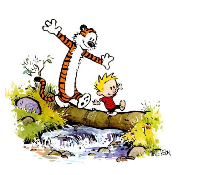 8b52b89b7a15bb60093286d154c72479 720x576 - Arte antes do Lucro: uma homenagem a Calvin & Hobbes