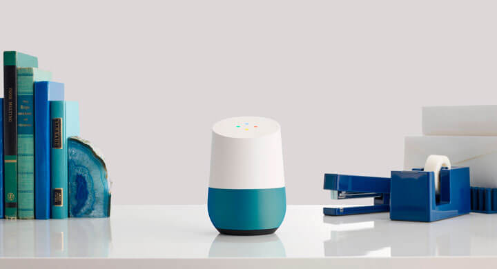 Design. Google Home ... Part 20