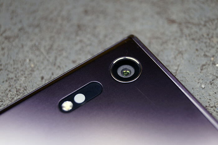 Xperia XZ Apa03 - Review: Xperia XZ, o melhor smartphone da Sony até o momento