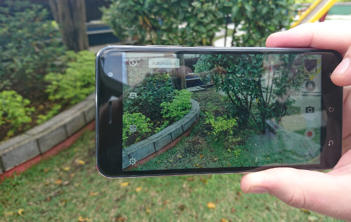 Zen3 15 - Hands-on: usando o Zenfone 3 no dia-a-dia