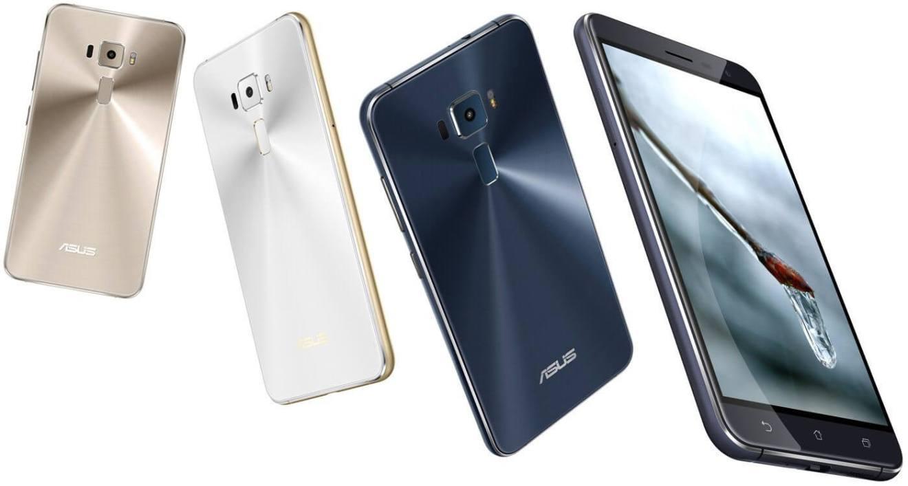 androidpit asus zenfone 3 - ASUS anuncia família Zenfone 3, Zenbook 3 e dois modelos do Zenwatch no Brasil (atualizado)